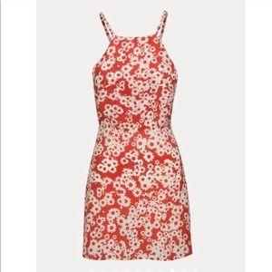 Realisation Par The Sunny Mini Dress